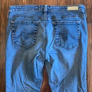 AG Legging Super Skinny Jean 30R